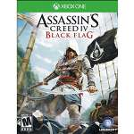 Assassin's Creed IV Black Flag - For XBOX ONE, Action/Adventure