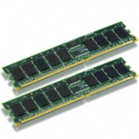 HP 4096MB PC3200 Registered DDR2 400MHz Memory (2x 2048MB)