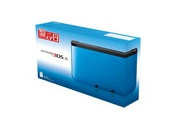 3DS XL HARDWARE BLUE/BLACK