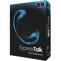 EXPRESS TALK VOIP SOFTPHONE- BUSINESS EDITION