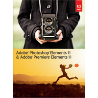 ADOBE PHOTOSHOP ELEMENTS 11 AND ADOBE PREMIERE ELE