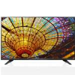 "LG 60"" Ultra HD LED SMART TV - 4K Display Format, 3840 x 2160 Resolution, 240Hz Refresh rate, WEBOS 2.0, HDMI, Lan Port, Wifi - 60UF7300"