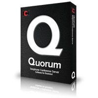 QUORUM CALL CONFERENCE SOFTWARE