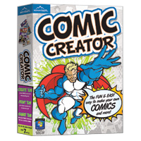 COMIC CREATOR
