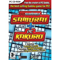 PC SUDOKU SAMURAI AND PC KAKURO