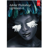 ADOBE PHOTOSHOP LIGHTROOM 4 (WIN/MAC)