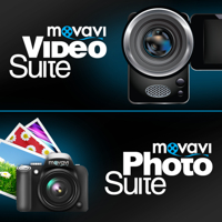 Movavi Video Suite 11 + Photo Suite Bundle Persona