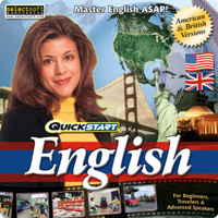QUICKSTART ENGLISH