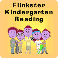 FLINKSTER KINDERGARTEN READING FOR WINDOWS