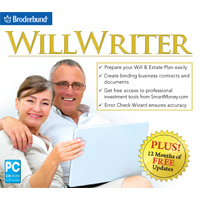 WILLWRITER