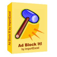 AD BLOCK IT! 98