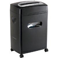 Aleratec 240144 DS2 Optical Disc & Paper Shredder