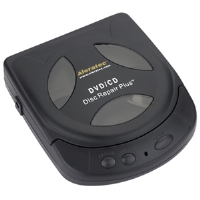The Aleratec 240131 CD/DVD Disc Repair Plus  is a patented, motorized system that can repair and clean up to 99% of all scratched DVDs &amp; CDs.