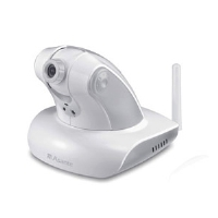 Asante Securenet 99-00831 Voyager II Network Camera - 1.3 Megapixels, Digital Zoom, Built-in Wireless