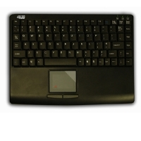 Now it's easier and more affordable than ever to enjoy Adesso quality and performance in a touchpad keyboard.