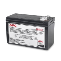 APC APCRBC110 Replacement Battery Cartridge #110