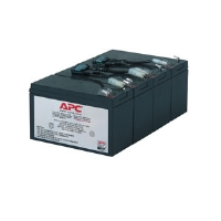 APC RBC8 Replacement Battery Cartridge #8