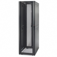 APC NetShelter SX 42U 600mm Wide x 1070mm Deep Enclosure with Sides
