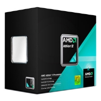 AMD ADX255OCGMBOX Athlon II X2 255 Dual Core Processor - 3.00GHz, Socket AM3, 2MB Cache, 2000MHz (4000 MT/s), Fan, Retail