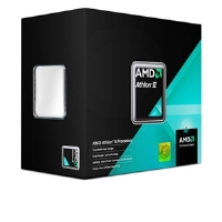 AMD ADX645WFGMBOX Athlon II X4 645 Quad Core Processor - 3.10GHz, Socket AM3, 2MB Cache, 2000MHz (4000 MT/s), Retail