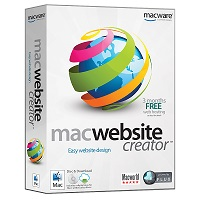 MAC WEBSITE CREATOR