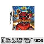 Activision Chaotic: Shadow Warriors Action/Adventure Video Game - Nintendo DS, ESRB: E10+