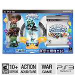 Skylanders Spyro 2946495 PS3 Starter Kit - ESRB E10+, Adventure
