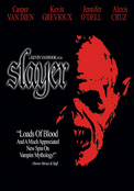 SLAYER - DVD Movie