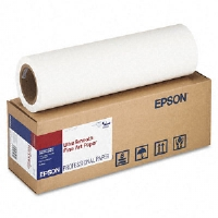 Epson UltraSmooth Fine Art - Paper - natural white - Roll (17 in x 50 ft) - 250 g/m2 - 1 roll(s) - for Stylus Pro 4000, Pro 4000 C4, Pro 4000 C8, Pro 7600, Pro (S041856)