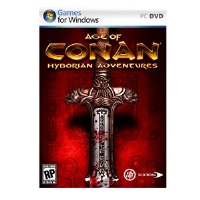Age Of Conan: Hyborian Adventures PC Game