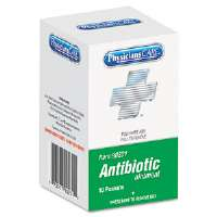 XPRESS� First Aid Kit Refill, Antibiotic Cream, 10/box