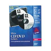 Avery� CD/DVD Labels
