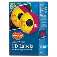 Avery® CD/DVD Labels