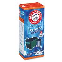 Arm & Hammer� Trash Can & Dumpster Deodo