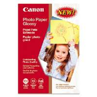 Glossy Photo Paper, 45 lbs., 4 x 6, 100 Sheets/Pack