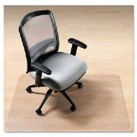 Environmat PET Chair Mat, 36w x 48l, Clear - CM2G142PET
