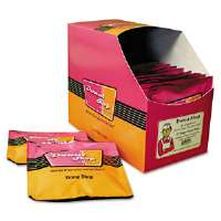 Donut Shop Coffee Pods, Original, 20 per Box