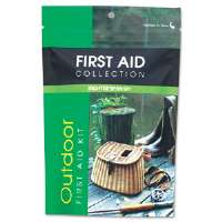 RightResponse Outdoor First Aid Kit,