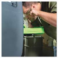 Fendall 2000 Portable Eye Wash Station, 15-1/2 x 34-3/4 x 17-1/2, 6.87 gal