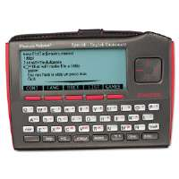 DBE-1510 Merriam-Webster Spanish-English Dictionary