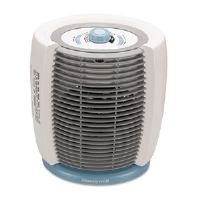 Energy Smart Cool Touch Heater, 1500 Watts, Gray