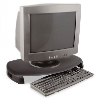 STAND,MONITOR,UPTO 21&quot;,BK