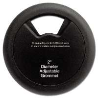 Grommet, 2&quot; Diameter