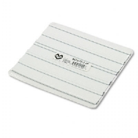 Magnetic Card Holders, 2 x 1, White, 25/Pack