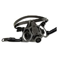 7700 Series Half Mask Respirators, Medium