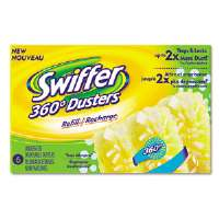 360 Duster Refill, 6 Refill/Box