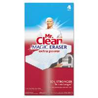 Magic Eraser Extra Power, 4 per Box