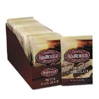 Premium Hot Cocoa, Dutch Chocolate, 24/CT
