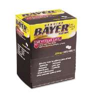 REFILL,BAYER,2/PK,50PK/BX