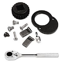"Ratchet-Wrench Repair Kit, 1/2"" Drive, For 5449, 5449BL, 5450, 5450BL"